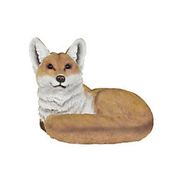 Fox Garden ornament