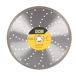 JCB Turbo (Dia)300mm Diamond Blade