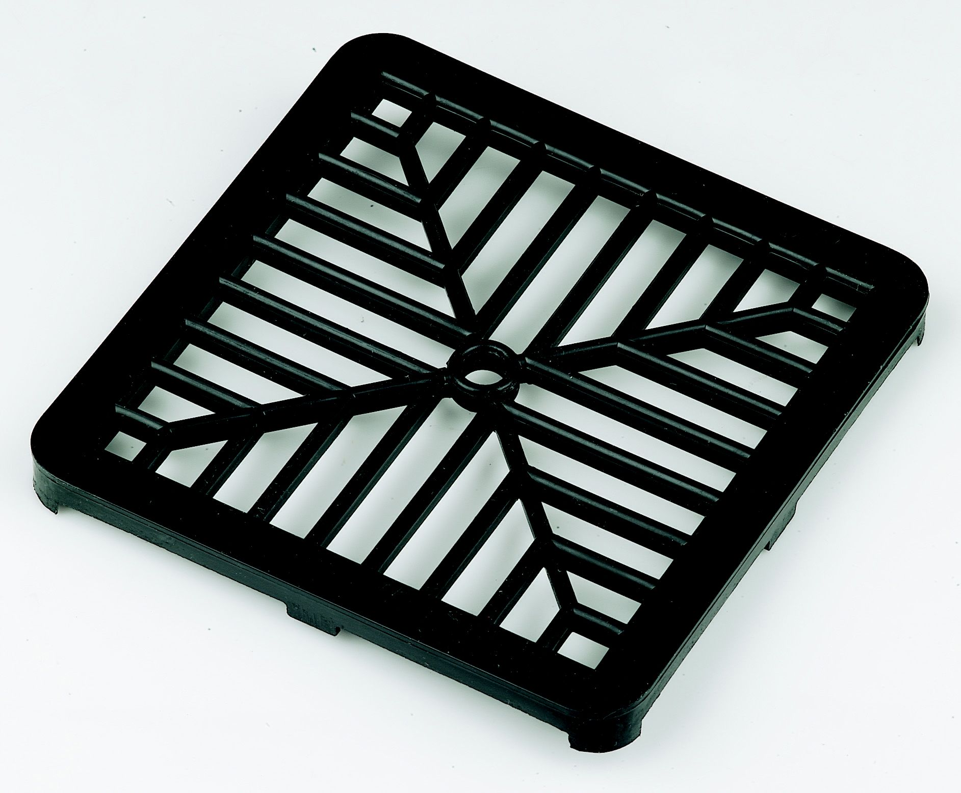 Floplast Gully Grid L 150mm W 150mm Departments