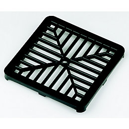 Floplast Gully Grid (L)150mm (W)150mm