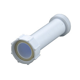 Floplast Waste Trap Height Adjustor (Dia)32mm