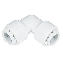 Floplast Elbow, Pack of 5