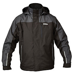 DeWalt Multicolour Waterproof Jacket Medium