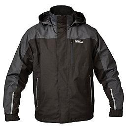 DeWalt Multicolour Waterproof Jacket Medium