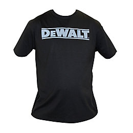 DeWalt Black Oxide T-Shirt Large