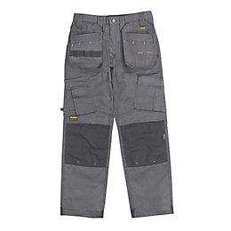 DeWalt Heritage Multicolour Trousers W34 L31