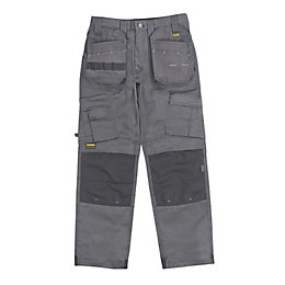 DeWalt Heritage Grey Trousers W38 L31