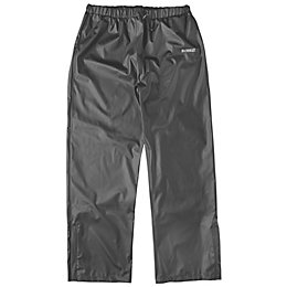 DeWalt Extreme Black Trousers W49 L32