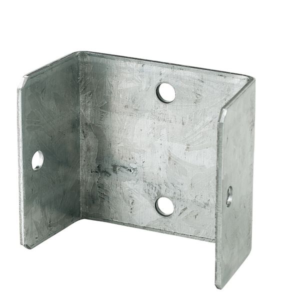 Arris Rail Brackets & Fence Clips