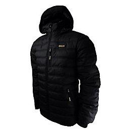 Stanley Delaware Black Jacket Medium