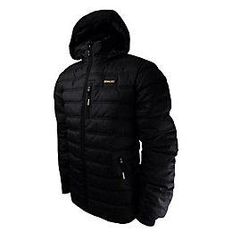 Stanley Delaware Black Jacket Extra large