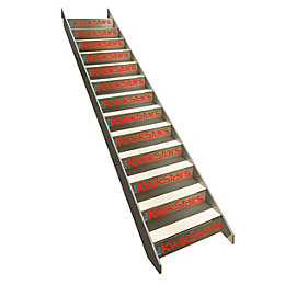 kWikstairs Straight Flight (W)Up to 900mm (H)Up to