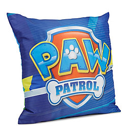 Paw Patrol Reversible Multicolour Cushion