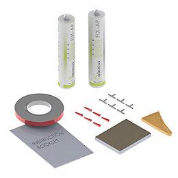 Vistelle Shower Panel Fitting Kit