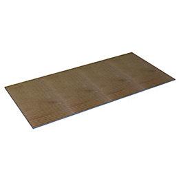 Aquadry Backer Board (L)1200mm (W)600mm (T)6mm