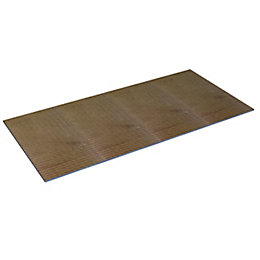 Aquadry Backer Board (L)1200mm (W)600mm (T)12mm