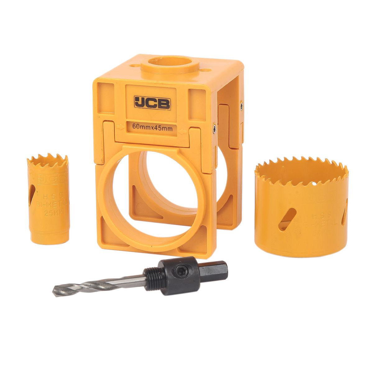 Jcb Door Lock Installation Kit Pack Of 4 Departments