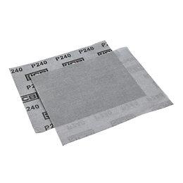 JCB 240 Grit Mesh Sanding Sheet, Pack of