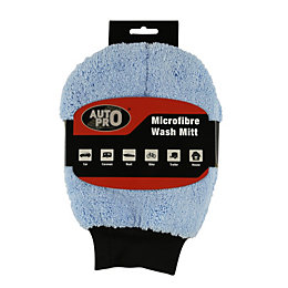 AutoPro accessories Microfibre Wash mitt