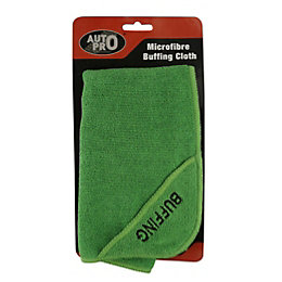 AutoPro accessories Microfibre Buffing cloth