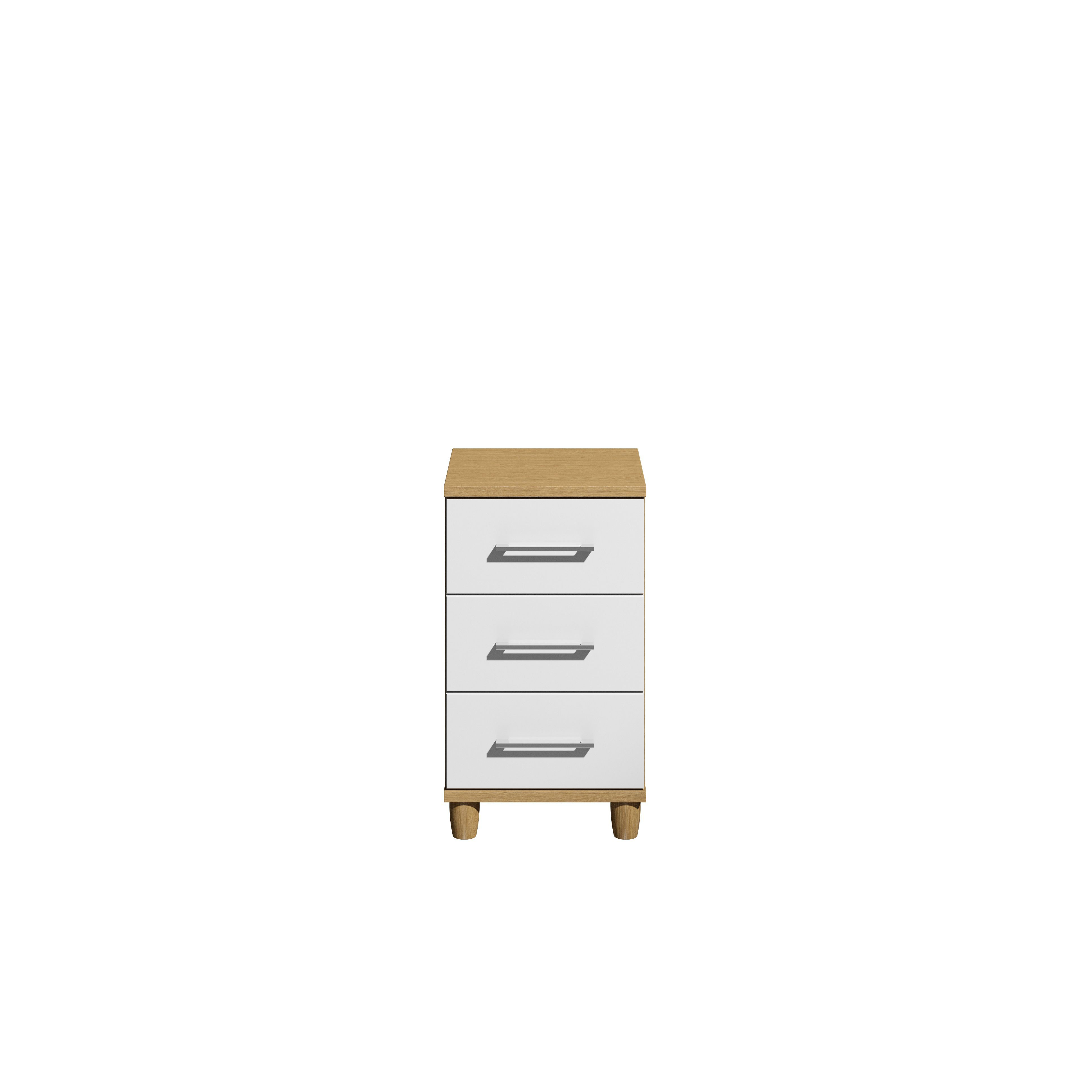 black tall luxury as nightstand white table slimline collection small stand full elegant night same size bedside of drawer hemnes ikea chest brown