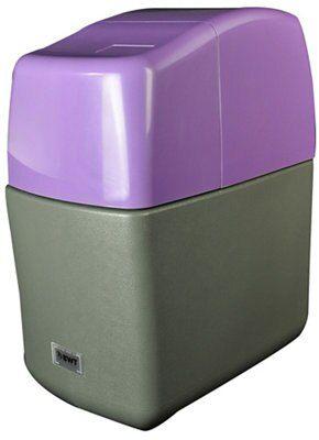 Permutit Meter Controlled Water Softener | Departments ... on Outdoor Water Softener Enclosure  id=25551