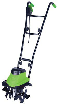 gas power cultivators portable champion stroke garden adjustable p depth with tiller equipment cultivator