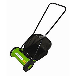 Handy THHM Hand-propelled Lawnmower