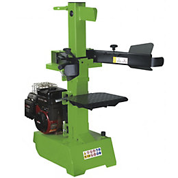 The Handy Petrol Log Splitter