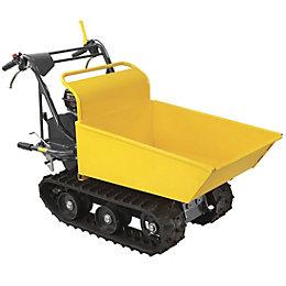 Handy Tracked Mini Transporter 300 kg