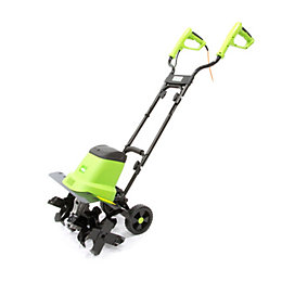 The Handy ET1400 Garden Tiller