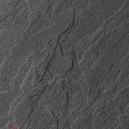 Splashwall Charcoal Single Shower Panel (L)2.42m (W)1.2m (T)11mm