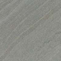 Splashwall Volcanic dust 2 sided shower panelling kit (L)2420mm (W)1200mm (T)11mm