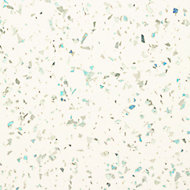 Splashwall Star dust 3 sided shower panelling kit (L)2420mm (W)1200mm (T)11mm