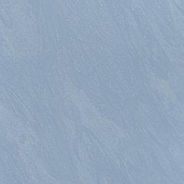 Splashwall Sky Blue Single Shower Panel (L)2.42m (W)1.2m