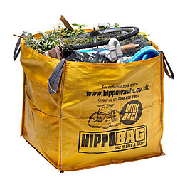 Hippobag Midibag (H)900mm (W)900mm (L)900mm