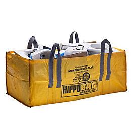 Hippobag Megabag (H)70 cm (W)90 cm (L)180 cm