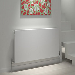 Kudox Type 21 Double Plus Flat Panel Radiator