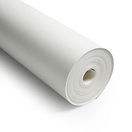 Erfurt Smooth 1400 Grade Lining Paper (L)20m (W)