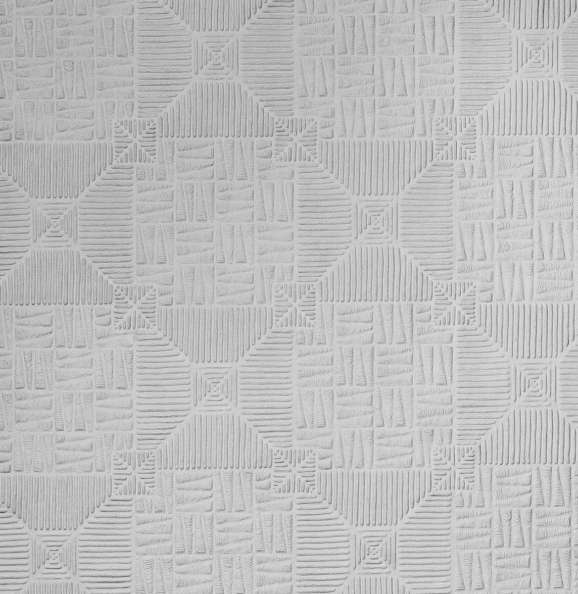 Anaglypta Supaglypta White Inca Textured Paintable Wallpaper Departments Diy At B Q