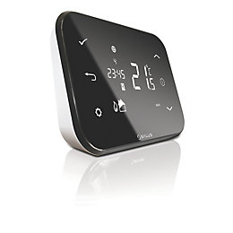 Salus IT500BM Internet Thermostat For Plug-In Receivers