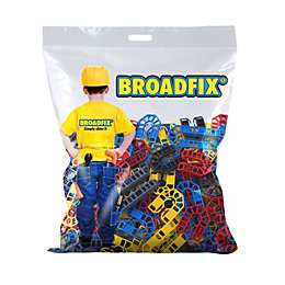 Broadfix U Shim, 150 Pack