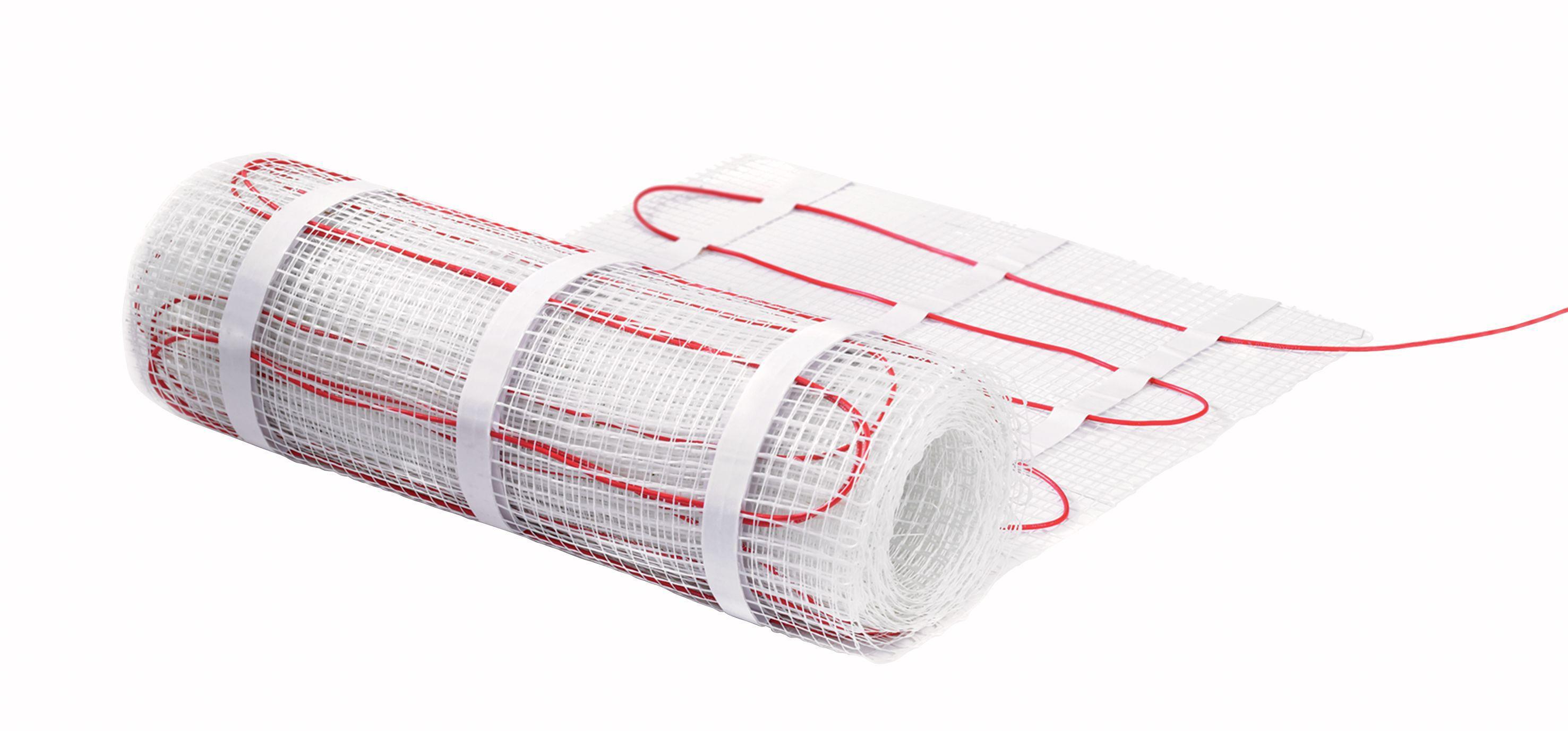 Homelux 2 m² Underfloor Heating | Departts | DIY at B&Q
