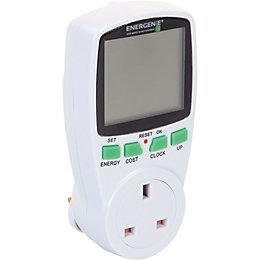 Energy Saving Power Meter