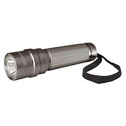 Active 60lm Aluminium LED Torch