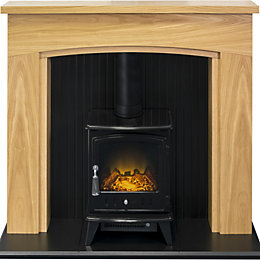 Adam Turin Electric Stove Suite, 1.8 kW