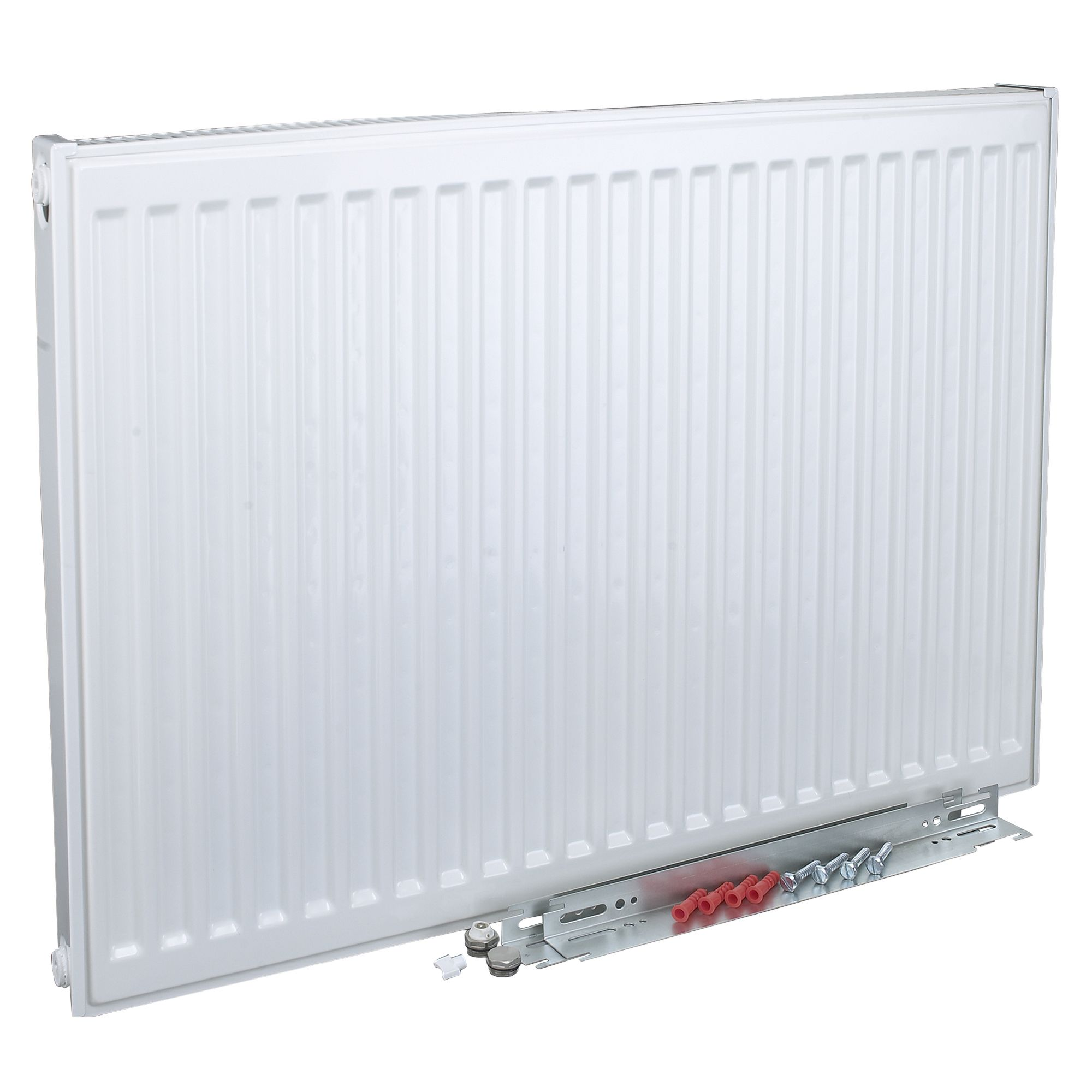 Kudox Type 11 Single Panel Radiator H 400mm W 1200mm