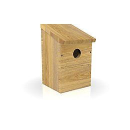 Peckish Nest box