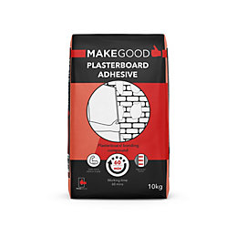 Make Good Plasterboard adhesive 10kg
