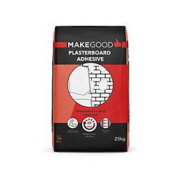Make Good Plasterboard adhesive 25kg